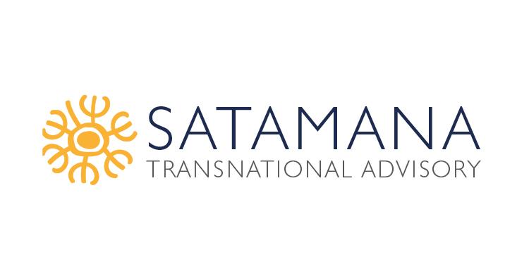 Satamana logo