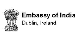 Embassy of India logo