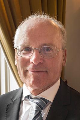 Garry Forde